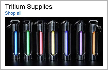 Tritium Supplies