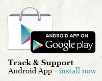 Get FastTech's Official Track & Support Android App - FREE
